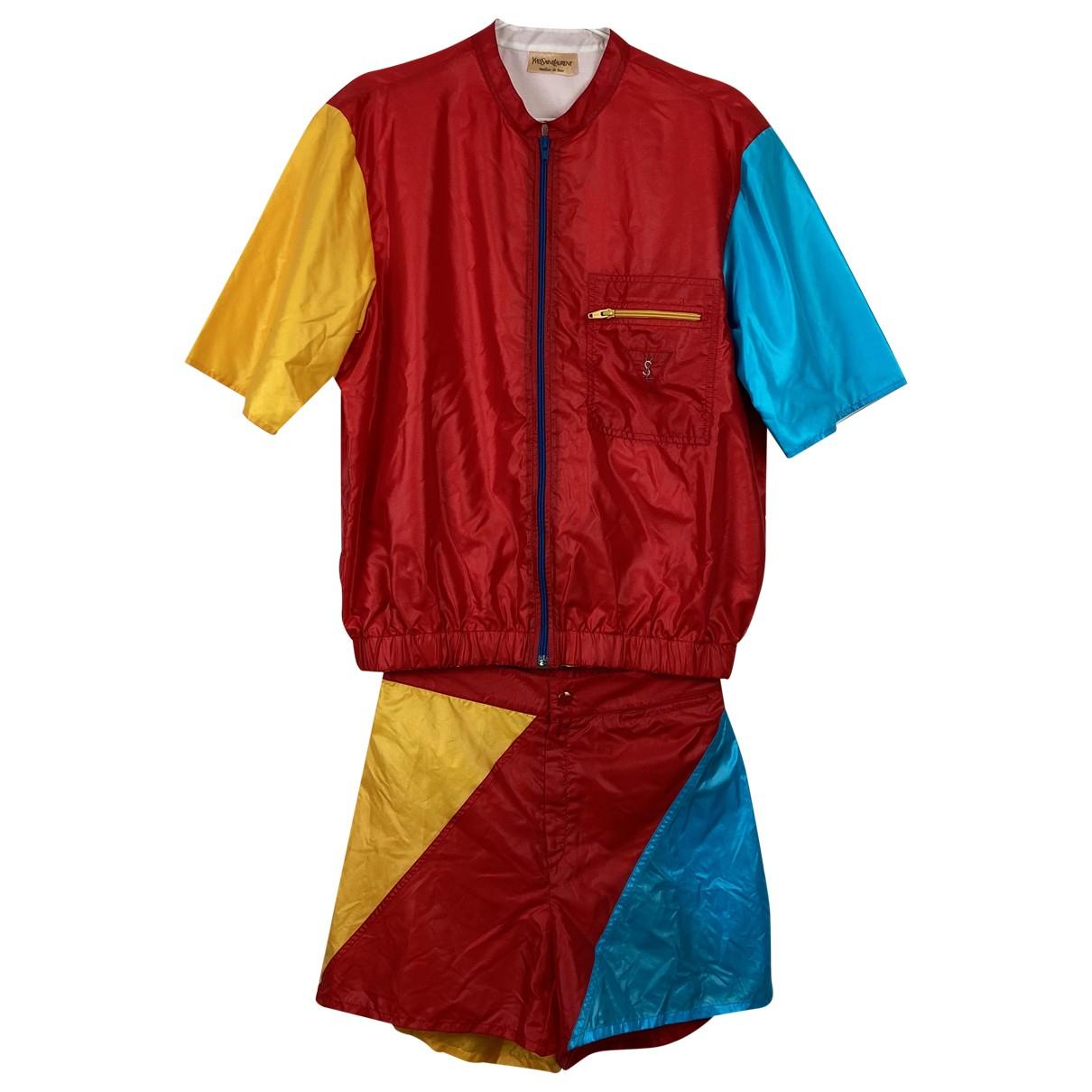 Yves Saint Laurent - Bain   pour homme - multicolore