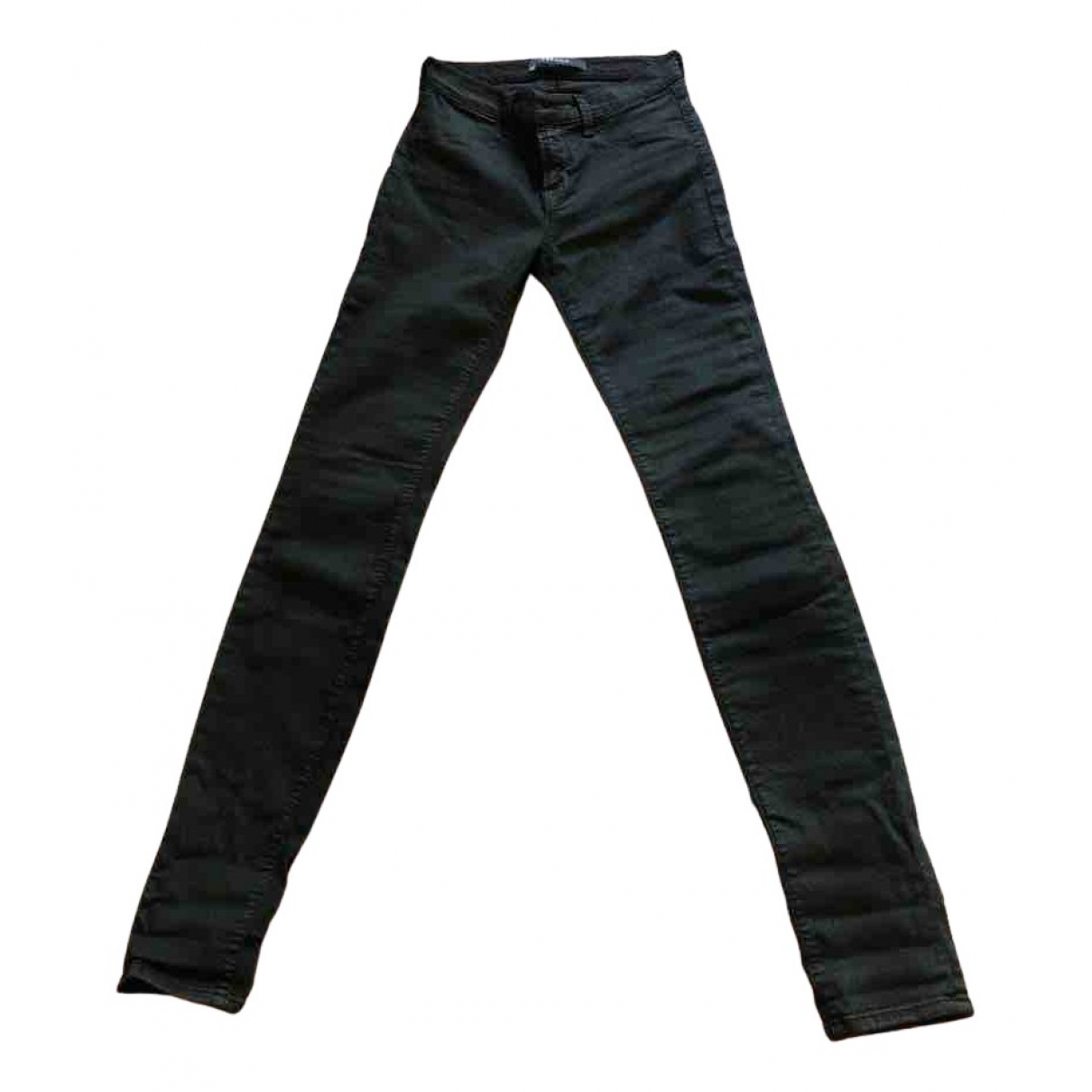 J Brand N Green Cotton - elasthane Jeans for Women 25 US