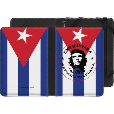 Kobo eReader Touch eBook Reader Huelle - Revolucion Cubana von Che Guevara
