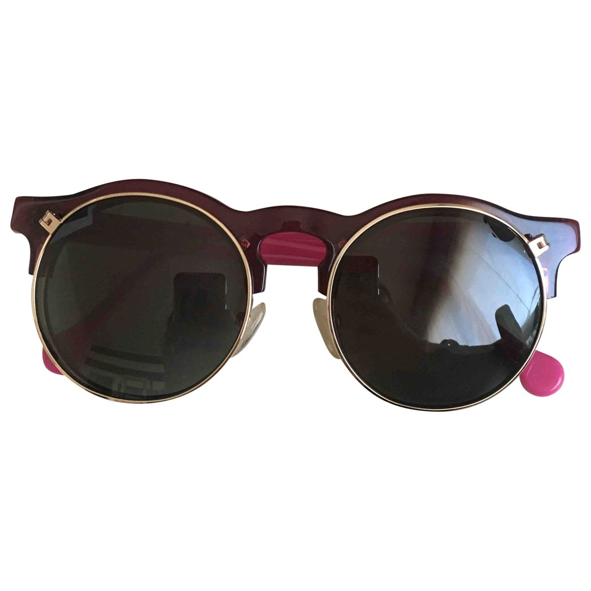 Carven \N Sunglasses for Women \N