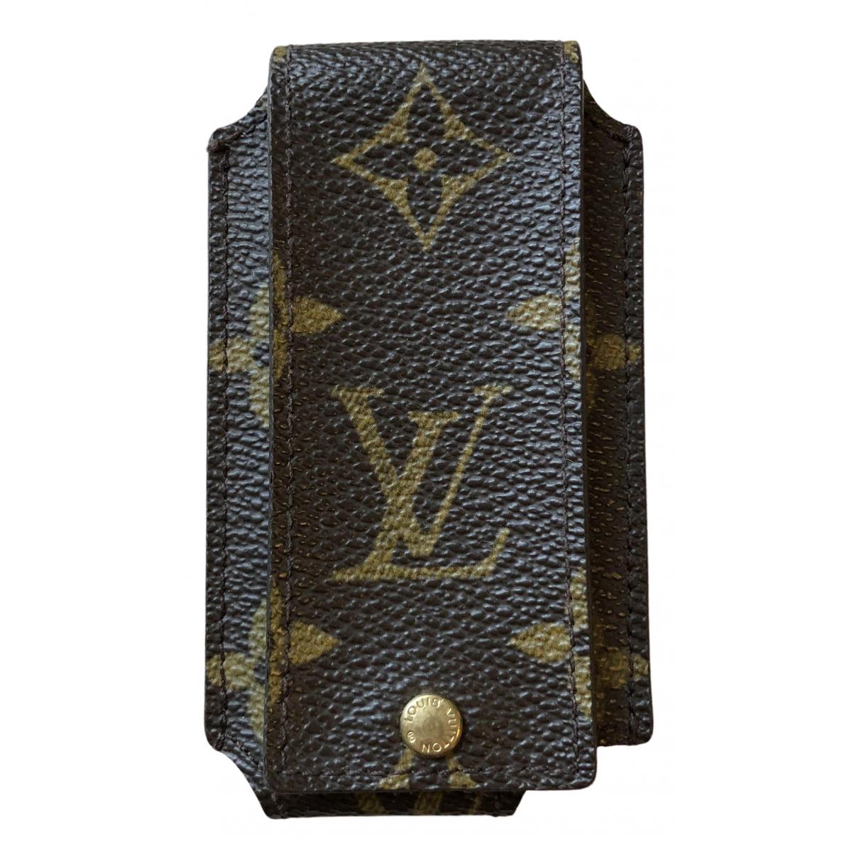 Auriculares de Lona Louis Vuitton