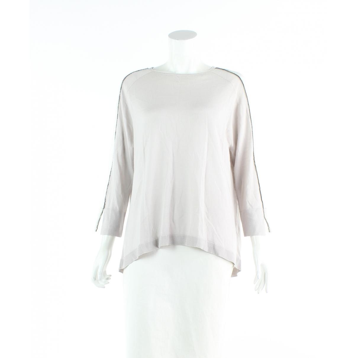 Dorothee Schumacher - Combinaison   pour femme en laine - gris