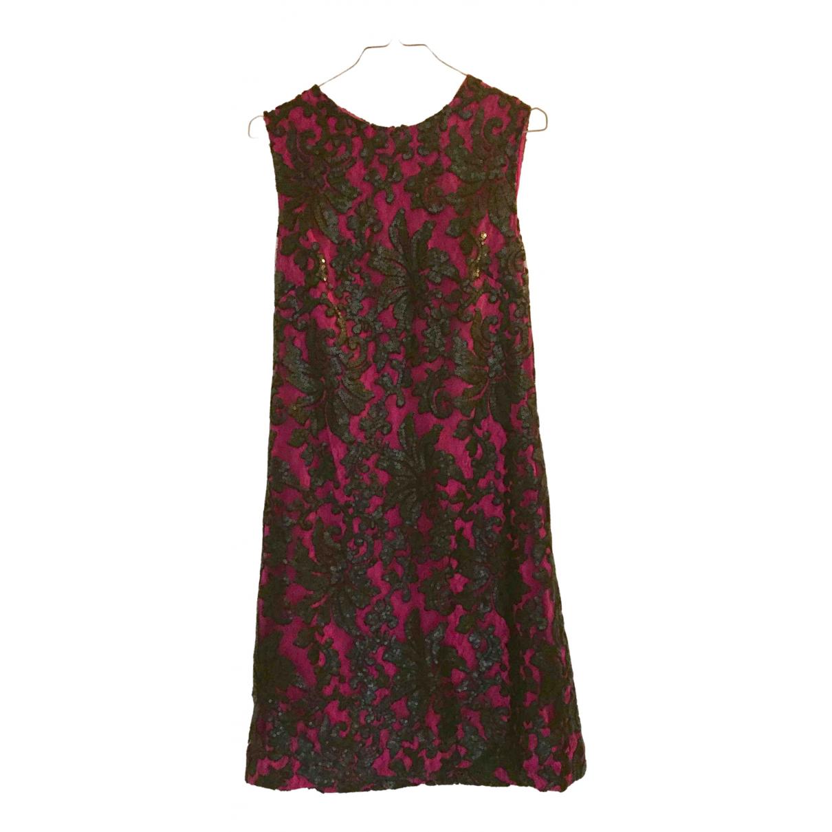 Diane Von Furstenberg \N Kleid in Polyester