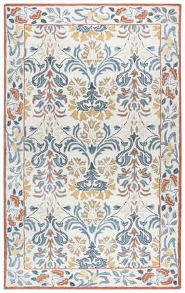 OPLOU966A55750912 Opulent Area Rug Size 9X12  in