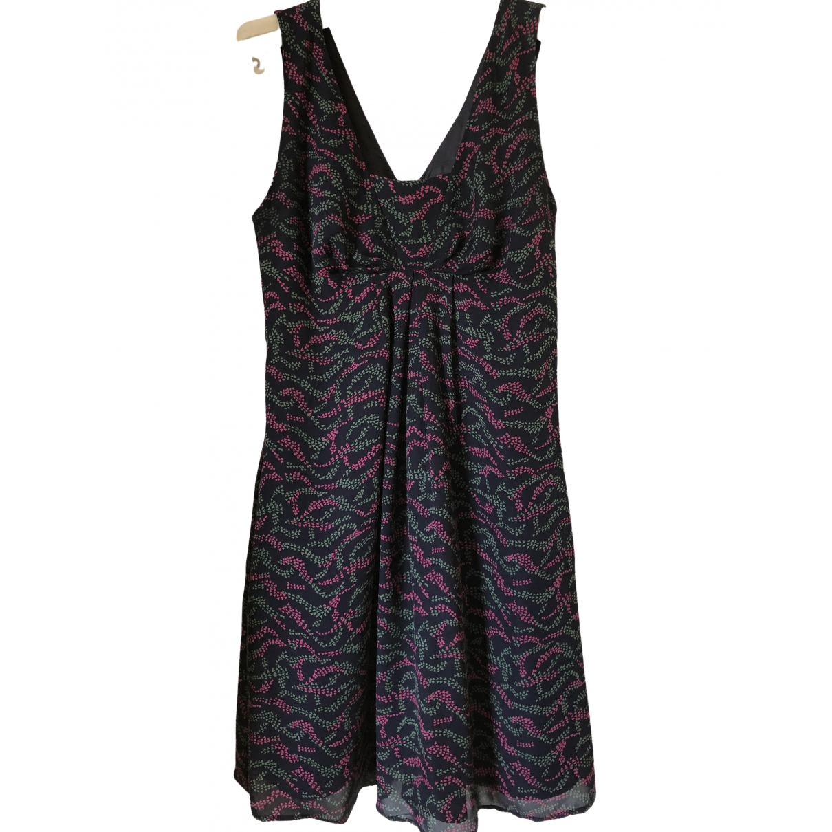 Marc By Marc Jacobs \N Multicolour Silk dress for Women 2 US