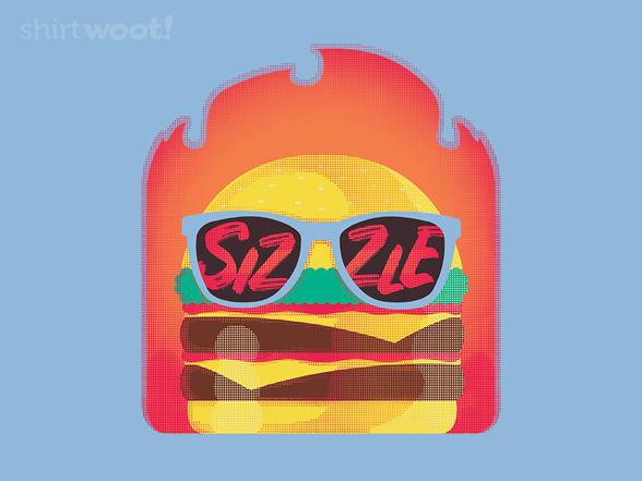 Hot Beef T Shirt
