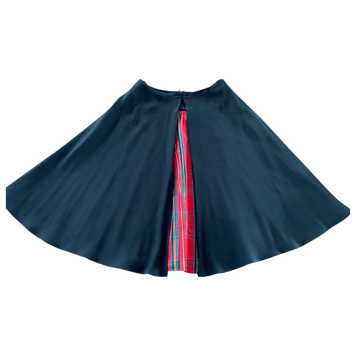 Moschino \N Black skirt for Women 42 IT
