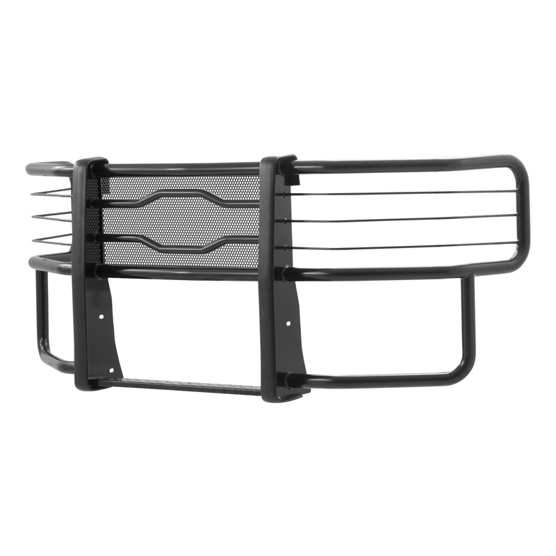 Luverne 320713-321610 Smooth Black Powder Coat Carbon Steel Prowler Max Grille Guard