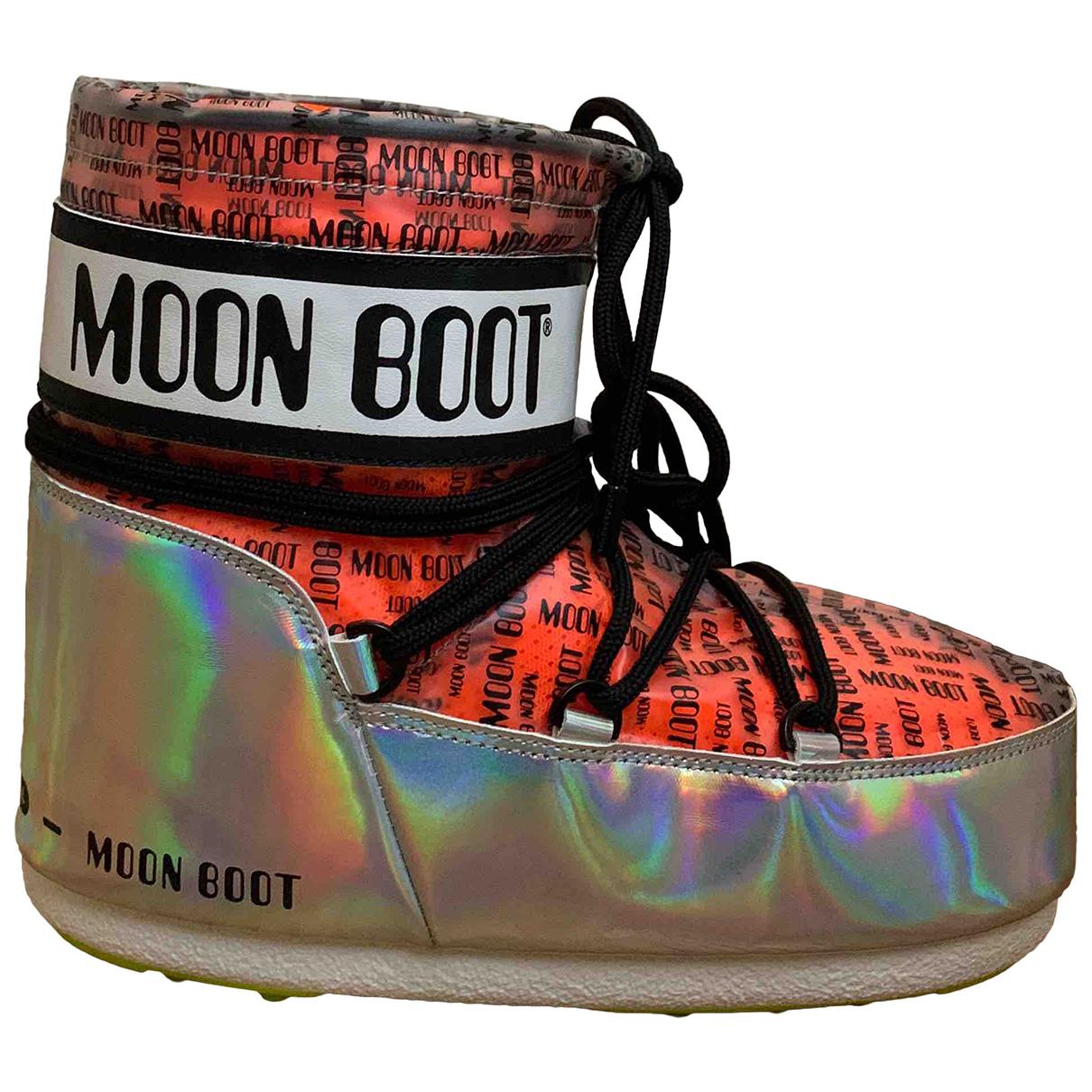 Botas Moon Boot