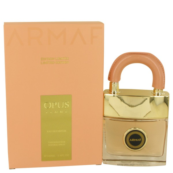 Opus - Armaf Eau de Parfum Spray 100 ML