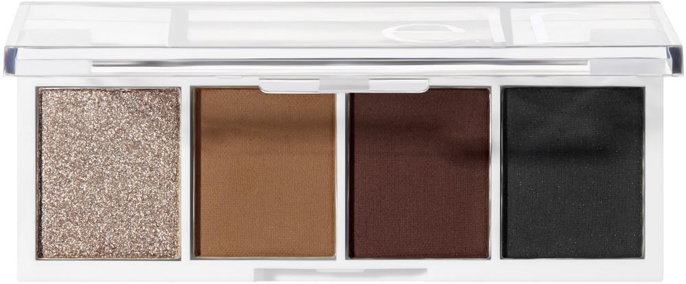 Bite Size Eyeshadow Palette - Truffles