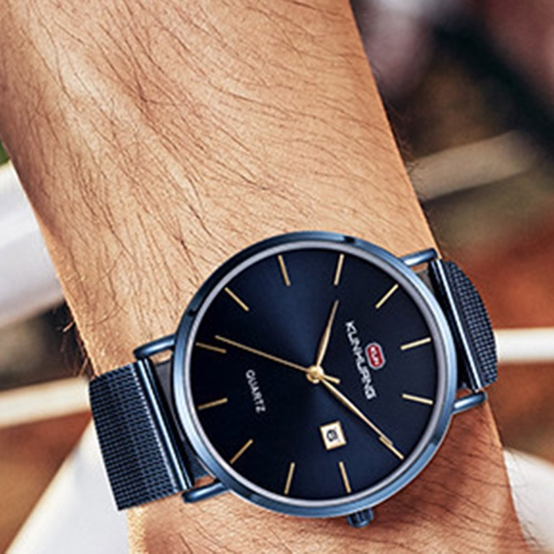 Ericdress Vachette Clasp Hardlex Quartz Watches