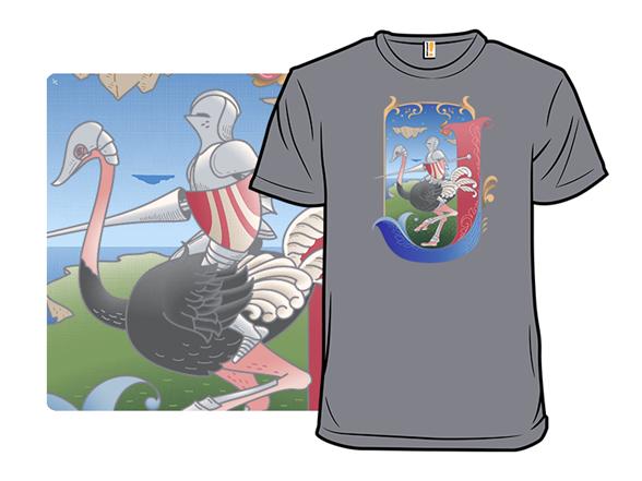 Joust T Shirt