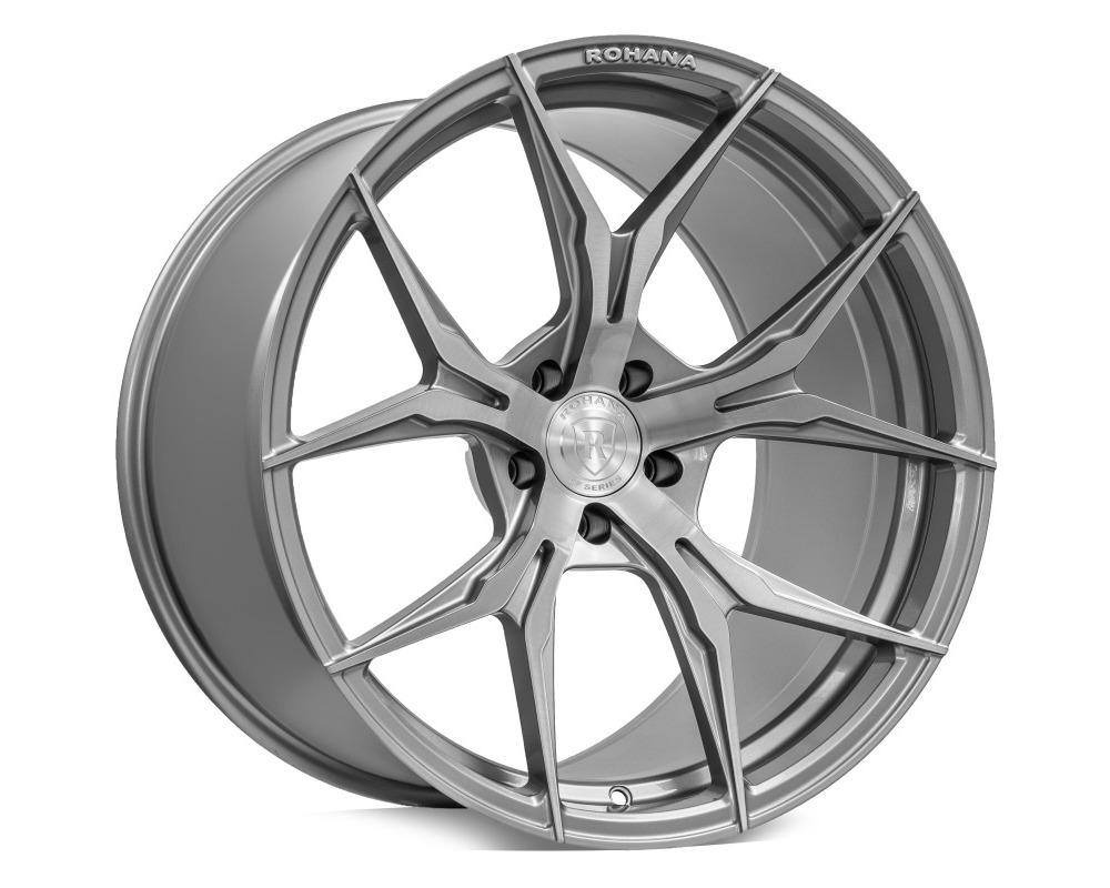 Rohana RFX5 Rotary Forged Wheel 22x9