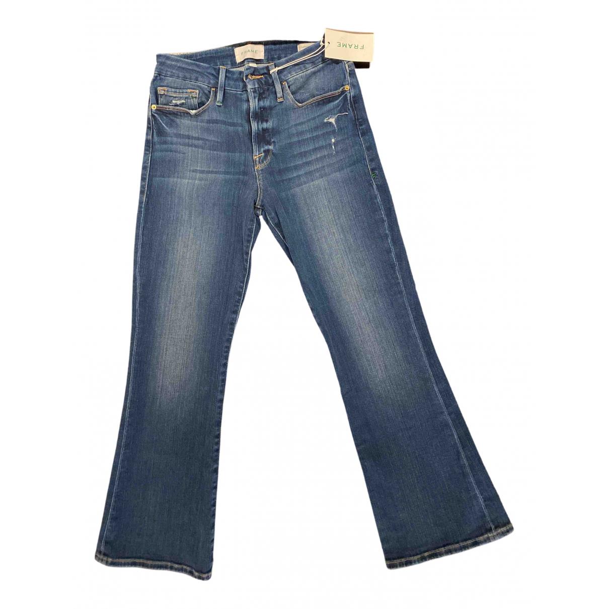 Pantalon de traje Frame Denim