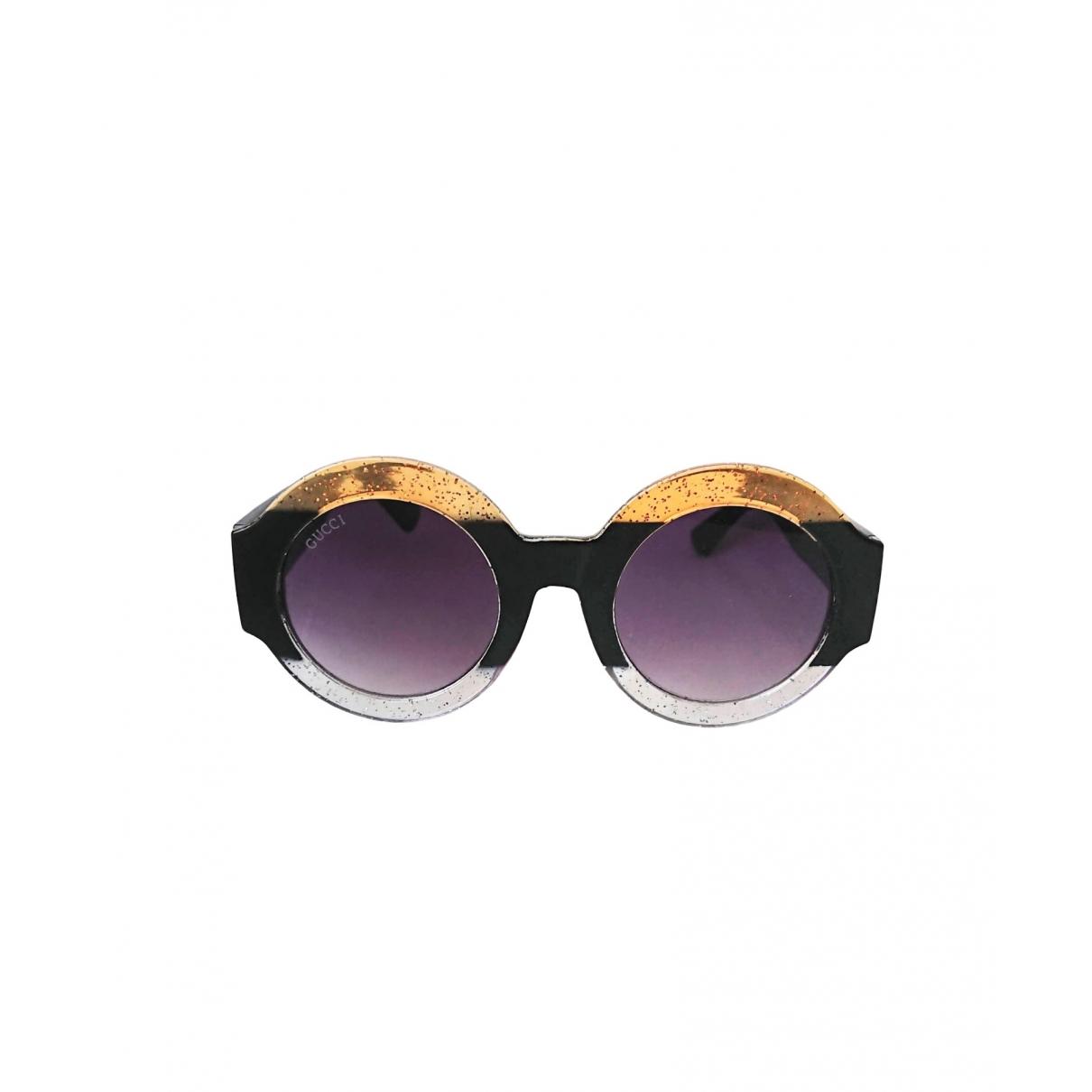 Gucci - Lunettes   pour femme - multicolore