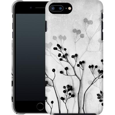 Apple iPhone 7 Plus Smartphone Huelle - Abstract Flowers 5 von Mareike Bohmer