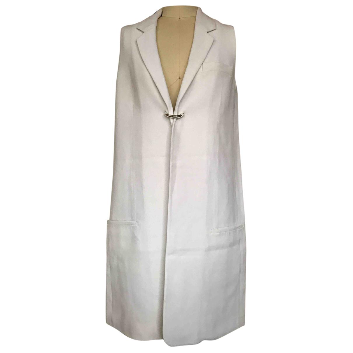 Acne Studios N White jacket for Women 36 FR