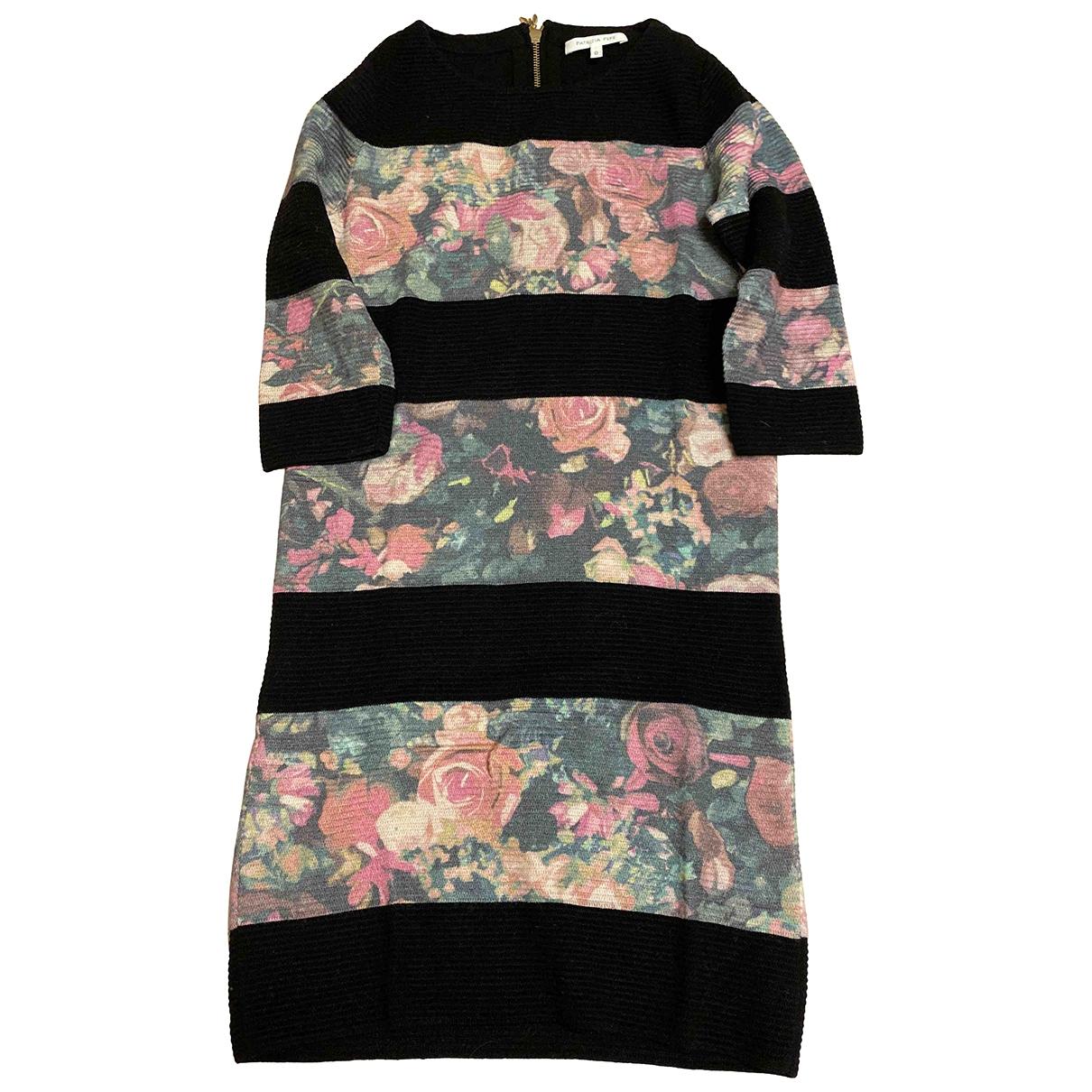 Patrizia Pepe - Robe   pour femme en laine