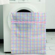 Tasche mit Karo Muster
