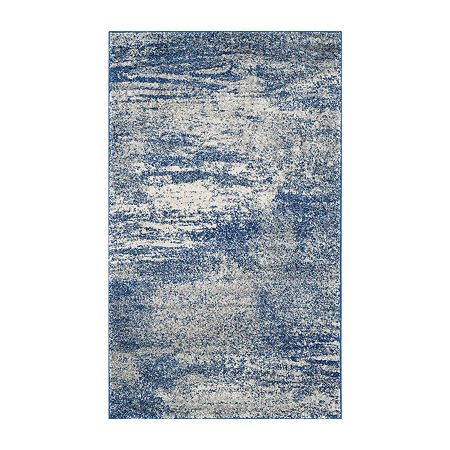 Safavieh Deion Abstract Rectangular Rugs, One Size , Multiple Colors