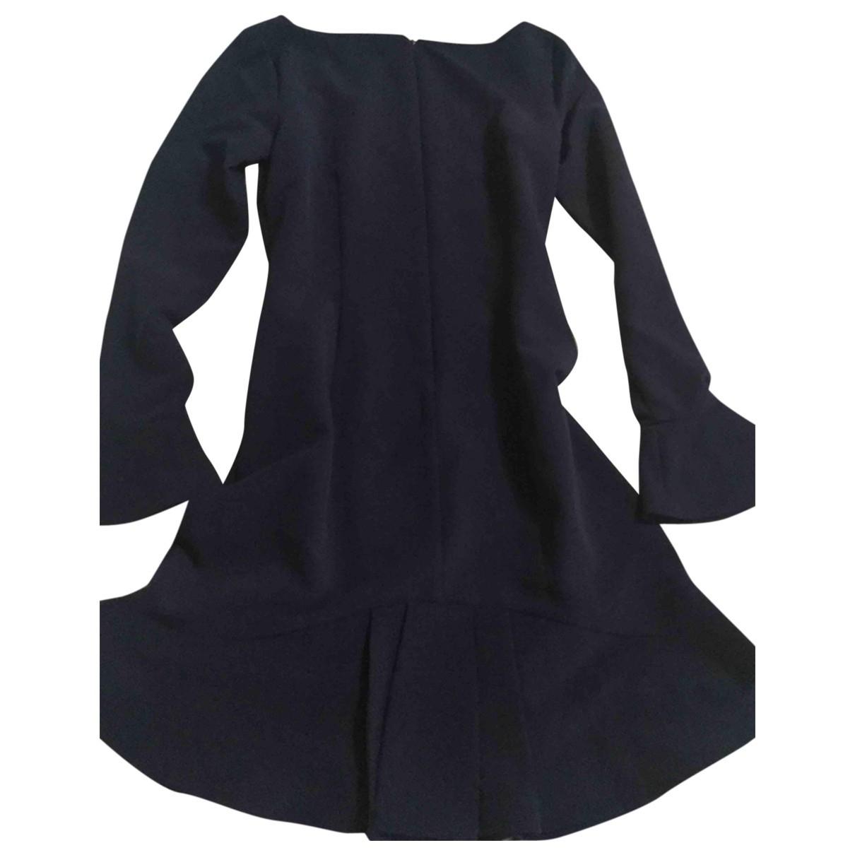 Twin Set N Blue dress for Women S International