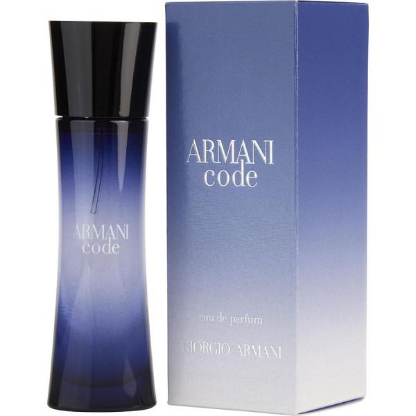 Armani Code Femme - Giorgio Armani Eau de parfum 30 ML