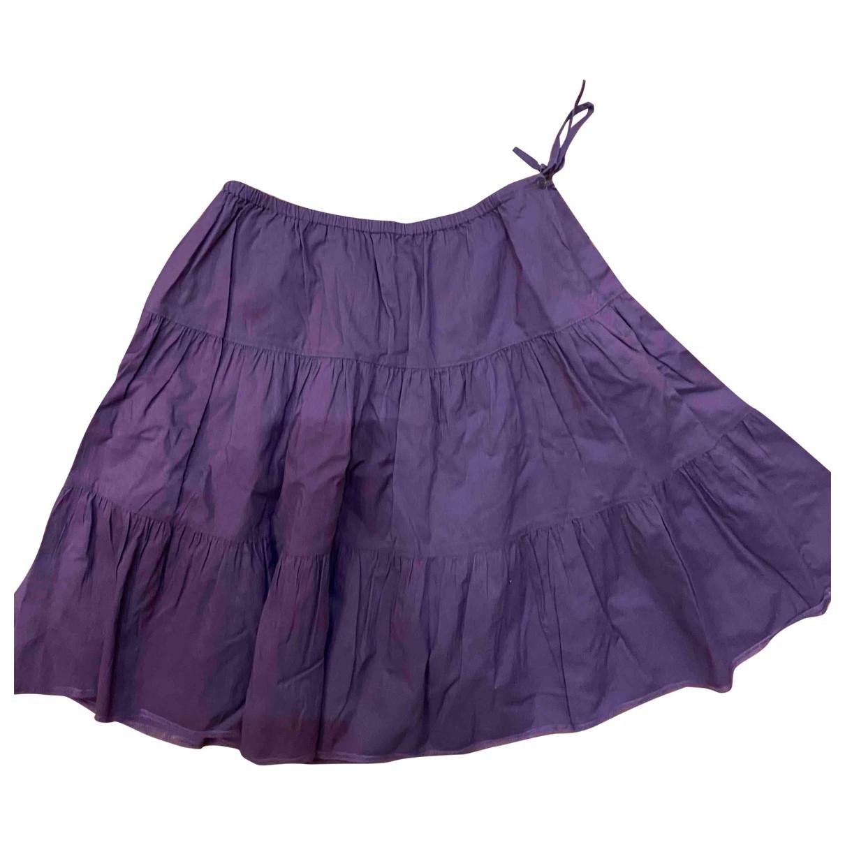 Falda maxi Bonpoint