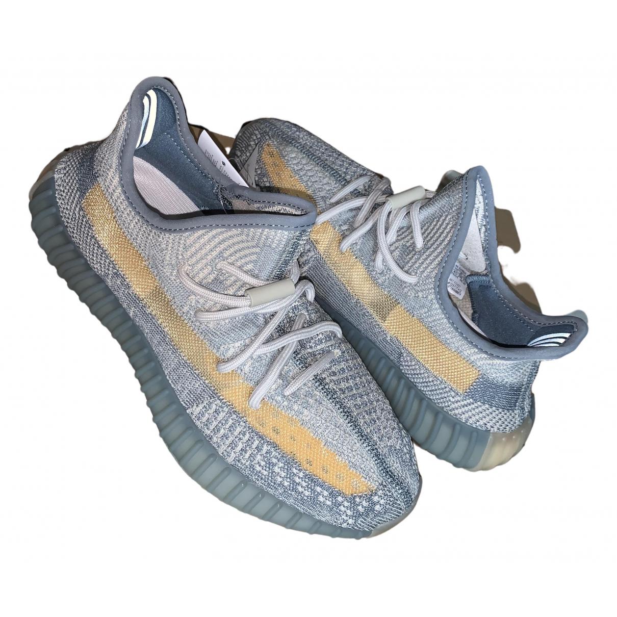 Yeezy X Adidas - Baskets Boost 350 V2 pour homme - bleu