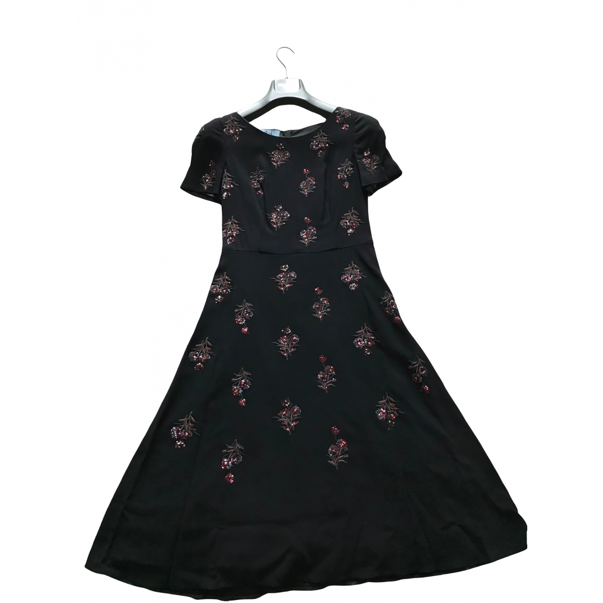 Prada \N Black dress for Women 38 IT