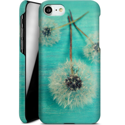 Apple iPhone 8 Smartphone Huelle - Three Wishes von Joy StClaire