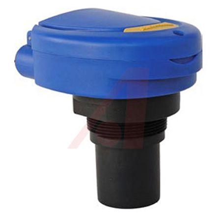 Flowline EchoSonic Series, Ultrasonic Level Transmitter Vertical Mounting Ultrasonic Level Sensor