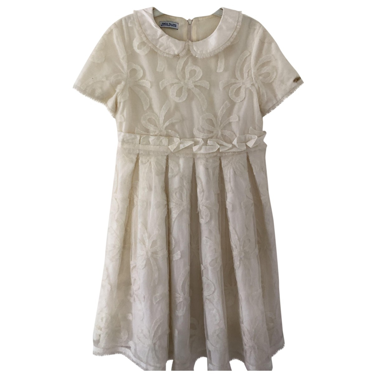Vestido I Pinco Pallino