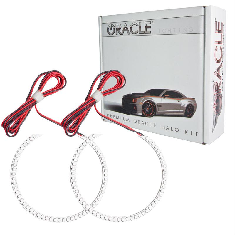 Oracle Lighting 2437-001 Nissan Maxima 2007-2008 ORACLE LED Halo Kit