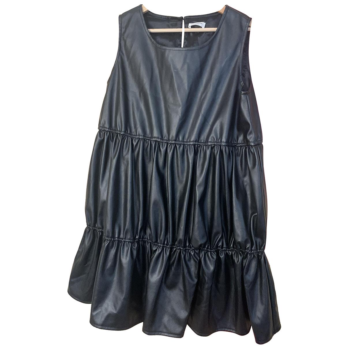Twin Set - Robe   pour femme - noir