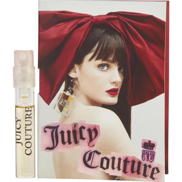 Juicy Couture - Juicy Couture Warenprobe 2 ML
