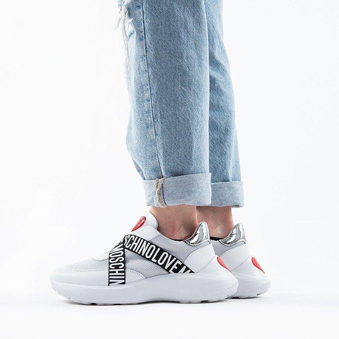 Love Moschino Sneakerd Running60 JA15166G1BIN101A