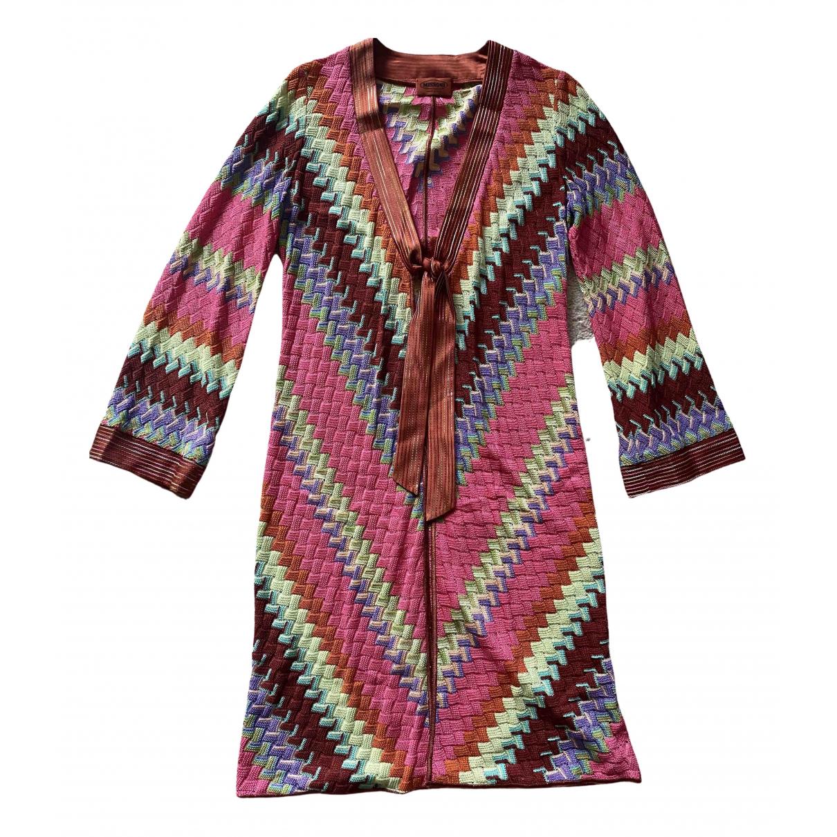 Missoni \N Multicolour coat for Women S International