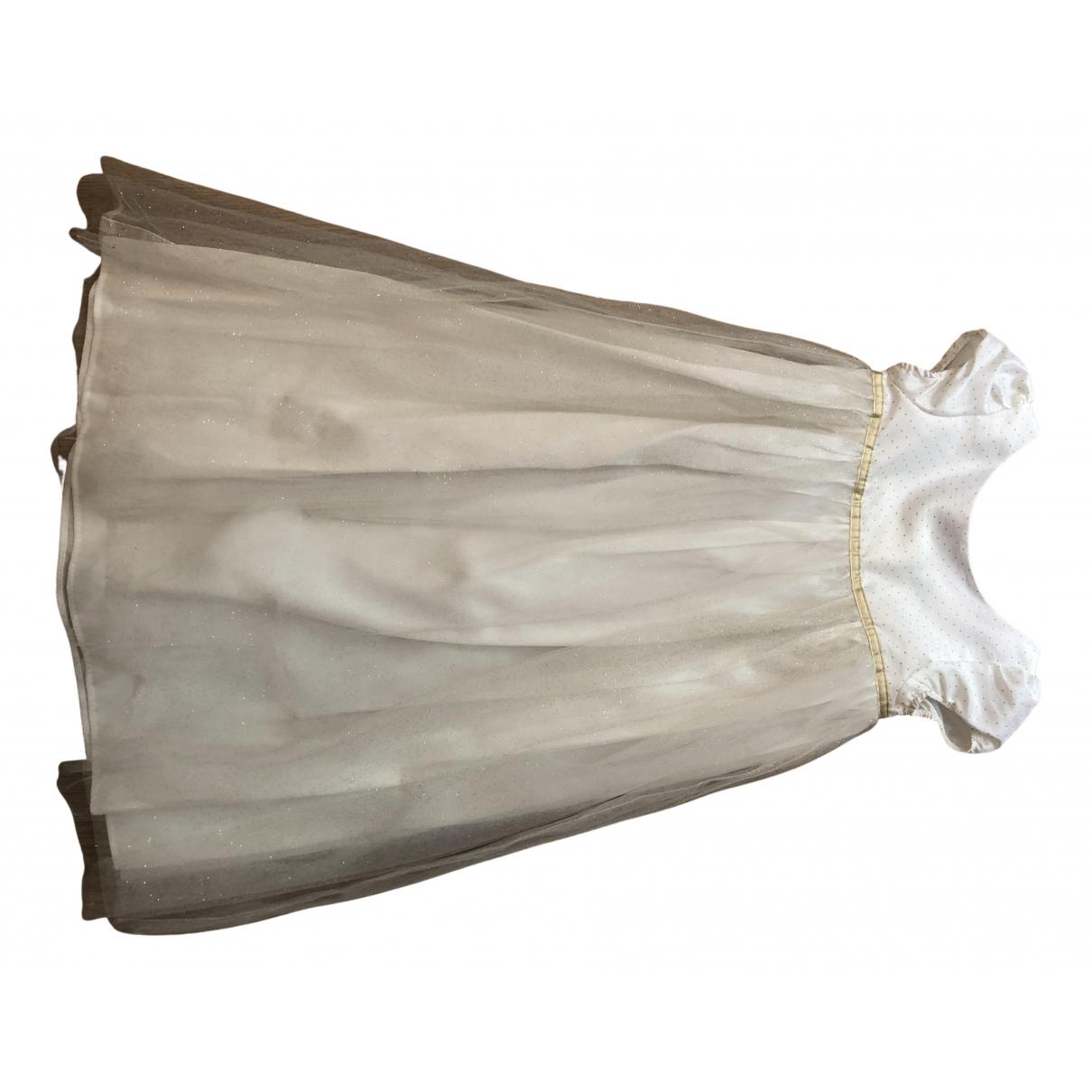 Maxi vestido Jacadi
