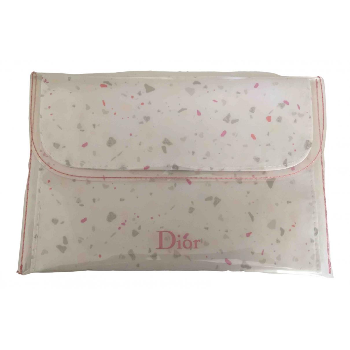 Dior N White Travel bag for Women N