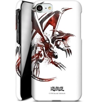 Apple iPhone 8 Smartphone Huelle - Red-Eyes B. Dragon von Yu-Gi-Oh!