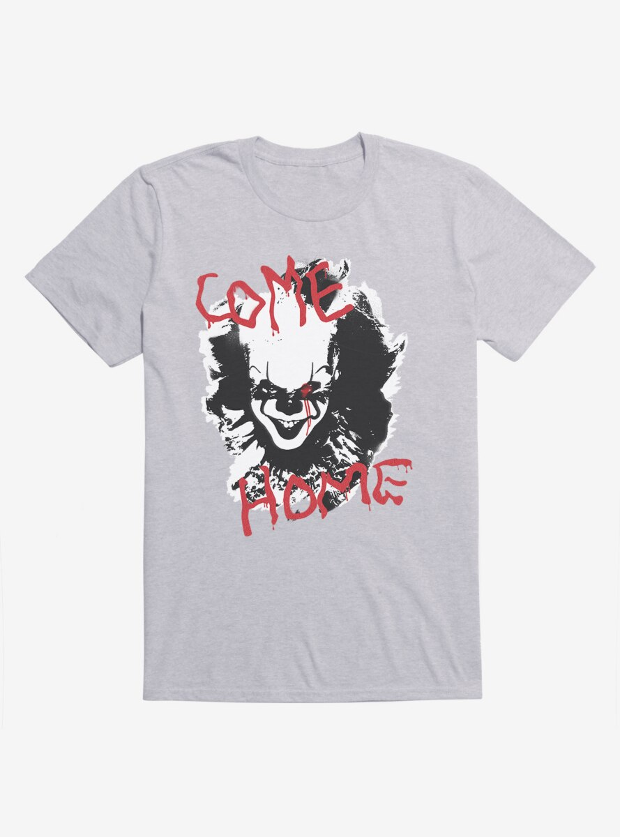 IT Chapter Two Come Home Cutout T-Shirt