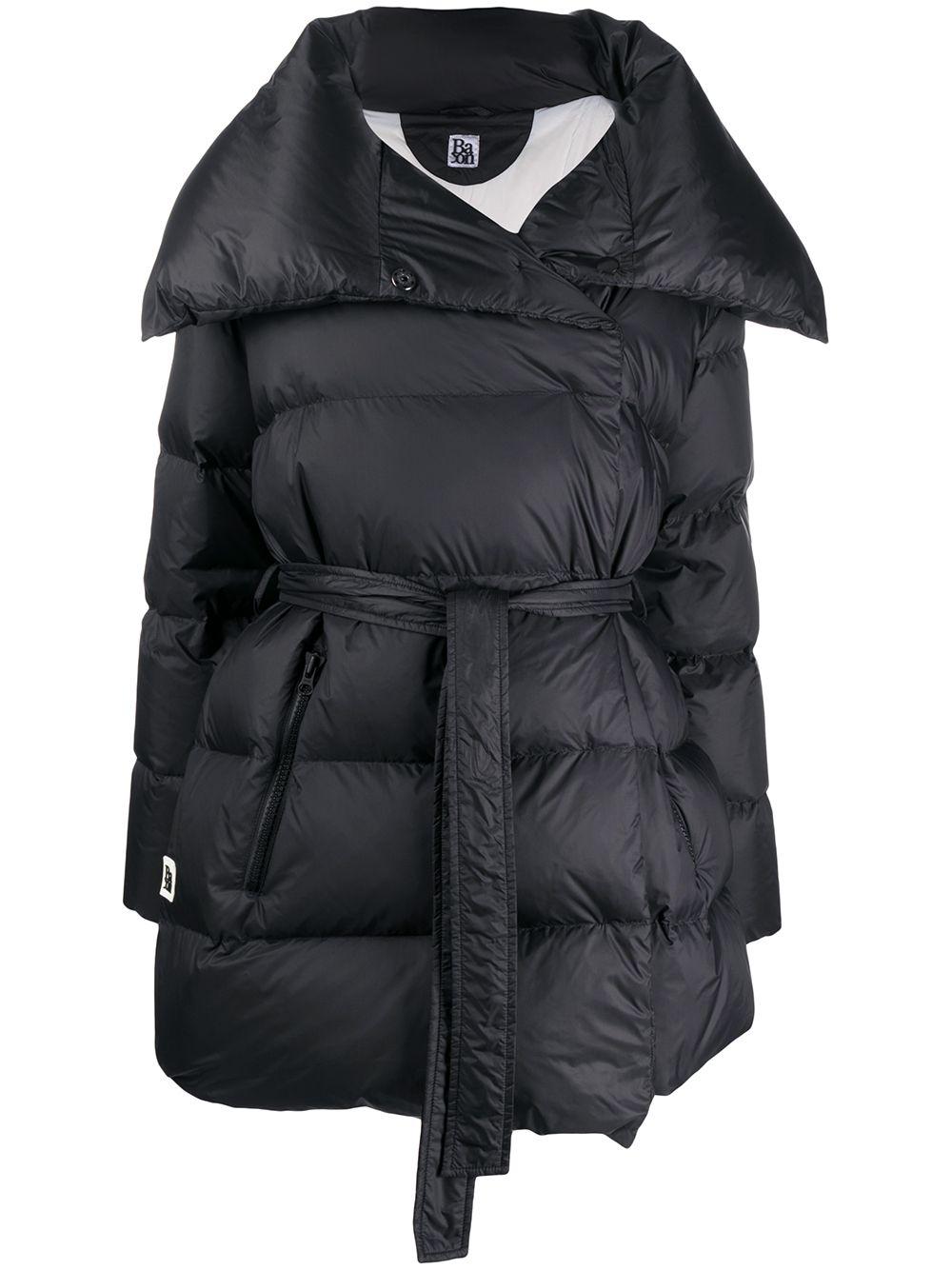 Puffa Down Coat