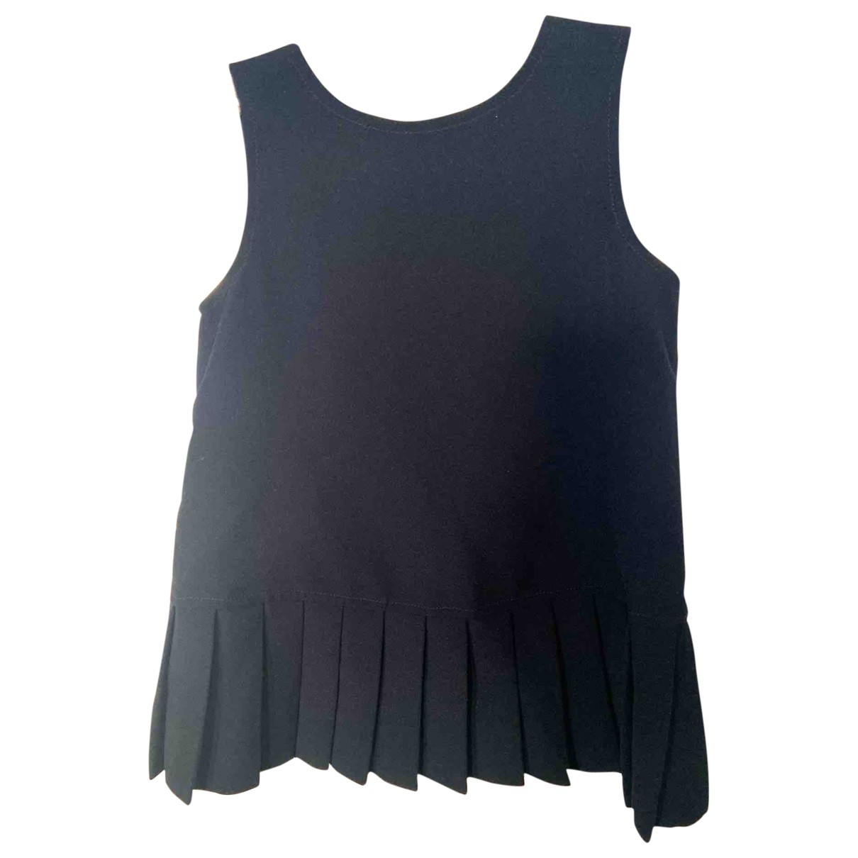 Bonpoint \N Blue dress for Kids 2 years - up to 86cm FR