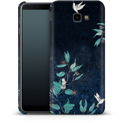 Samsung Galaxy J4 Plus Smartphone Huelle - Tranquility von Stephanie Breeze