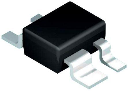 Infineon BFP540FESDH6327XTSA1 NPN Transistor, 80 mA, 10 V, 4-Pin TSFP (30)