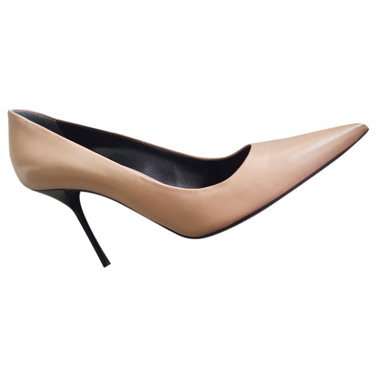 Tom Ford - Escarpins   pour femme en cuir