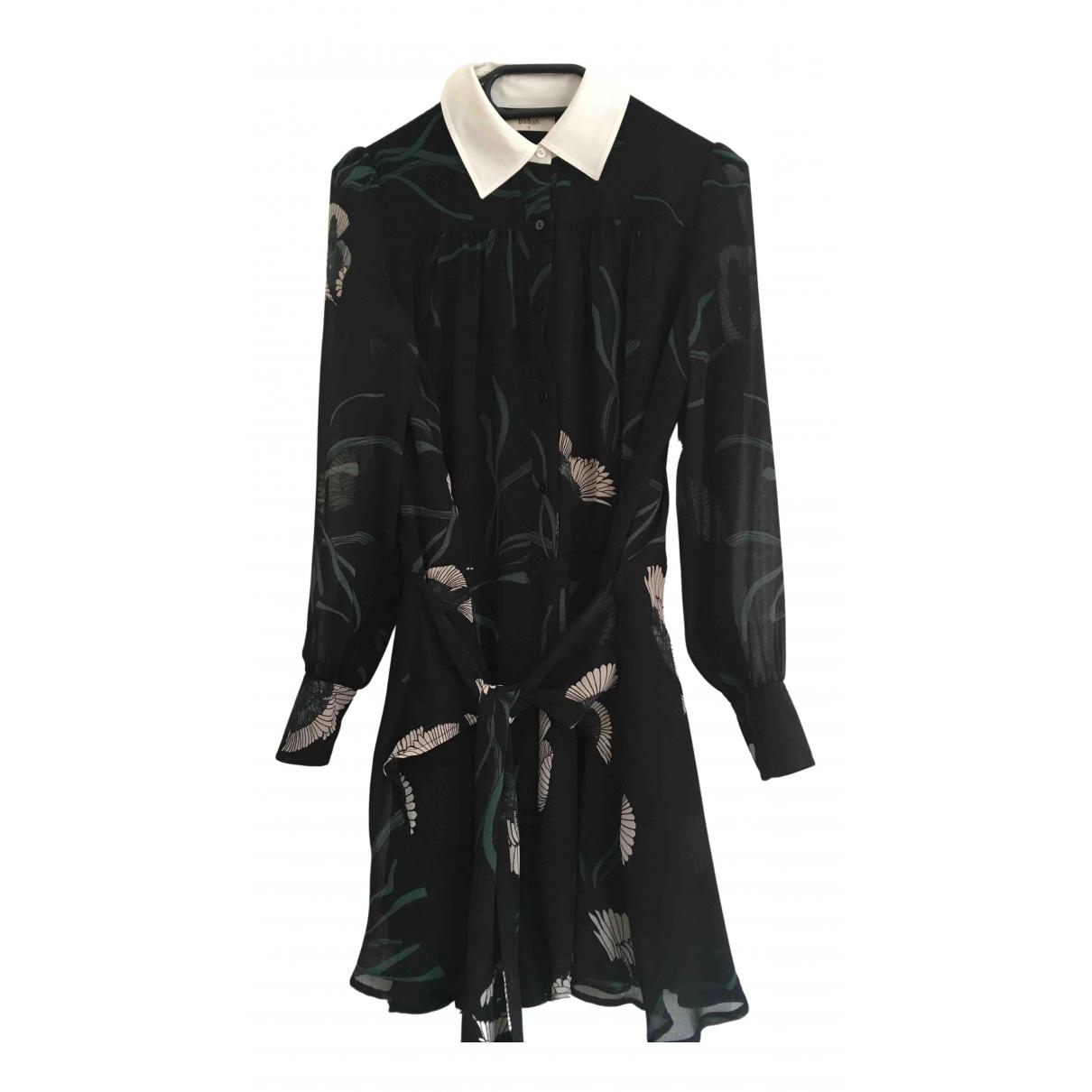 Ba&sh \N Black dress for Women 1 US