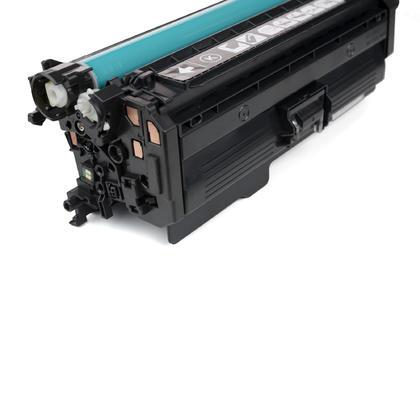 Compatible HP 647A CE260A Black Toner Cartridge - Moustache@