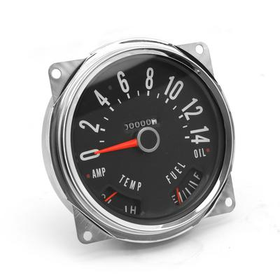 Omix-ADA Speedometer Assembly - 17205.02